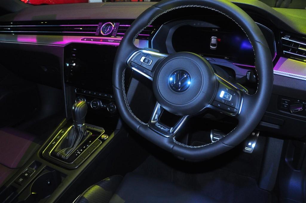 Volkswagen Arteon - 10