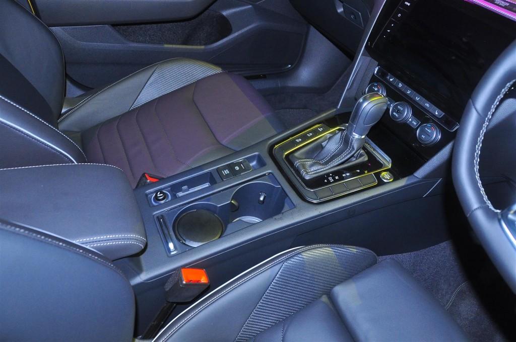 Volkswagen Arteon - 13
