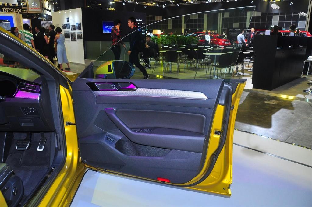 Volkswagen Arteon - 17