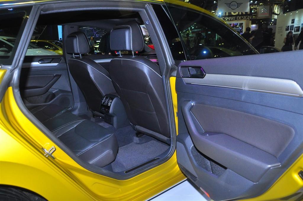 Volkswagen Arteon - 21