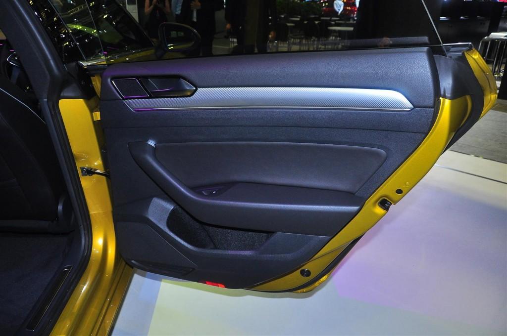 Volkswagen Arteon - 22