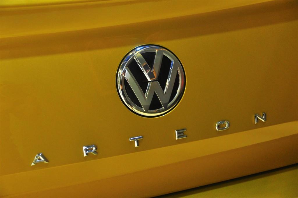 Volkswagen Arteon - 25