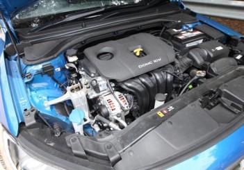 2017 Hyundai Elantra 2-litre MPi Executive (18)