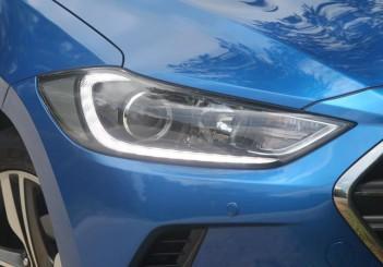 2017 Hyundai Elantra 2-litre MPi Executive (19)
