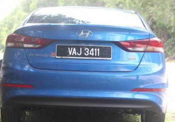 2017 Hyundai Elantra 2-litre MPi Executive (30)