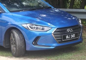 2017 Hyundai Elantra 2-litre MPi Executive (31)