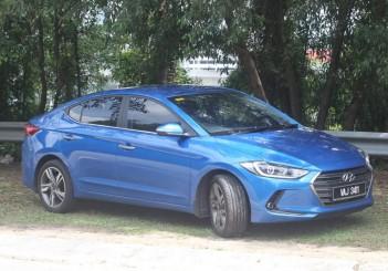 2017 Hyundai Elantra 2-litre MPi Executive (36)