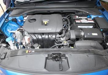 2017 Hyundai Elantra 2-litre MPi Executive (51)