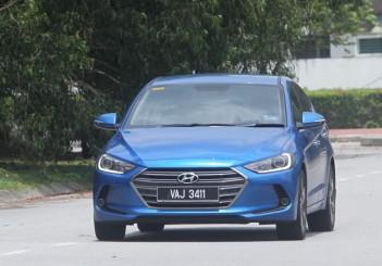 2017 Hyundai Elantra 2-litre MPi Executive (7)