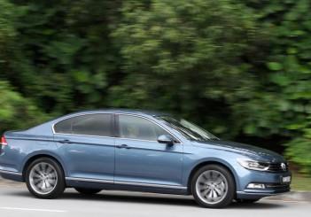 2017 Volkswagen Passat 1-8TSI Comfortline PLUS (17)