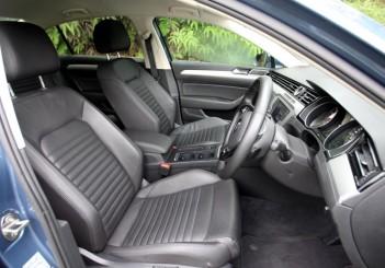 2017 Volkswagen Passat 1-8TSI Comfortline PLUS (36)