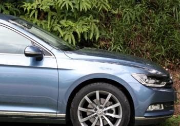 2017 Volkswagen Passat 1-8TSI Comfortline PLUS (41)