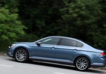 2017 Volkswagen Passat 1-8TSI Comfortline PLUS (44)