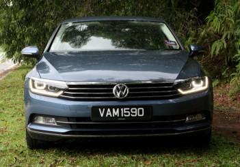 2017 Volkswagen Passat 1-8TSI Comfortline PLUS (5)