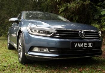 2017 Volkswagen Passat 1-8TSI Comfortline PLUS (51)