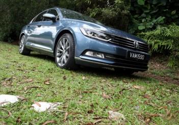 2017 Volkswagen Passat 1-8TSI Comfortline PLUS (54)