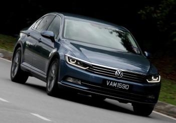 2017 Volkswagen Passat 1-8TSI Comfortline PLUS (56)