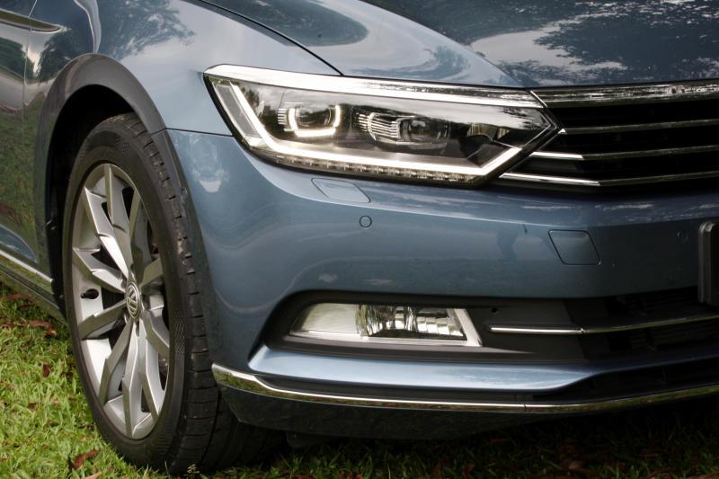 2017 Volkswagen Passat 1-8TSI Comfortline PLUS (7)