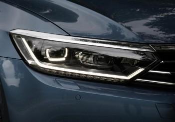 2017 Volkswagen Passat 1-8TSI Comfortline PLUS (8)