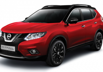 2018 Nissan X-Trail X-Tremer (Custom)