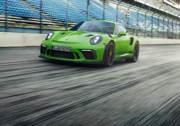 2018 Porsche 911 GT3 RS (8)