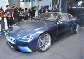 BMW Concept 8 - 12