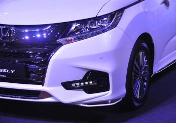 Honda Odyssey with Honda Sensing - 06