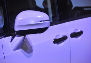 Honda Odyssey with Honda Sensing - 07