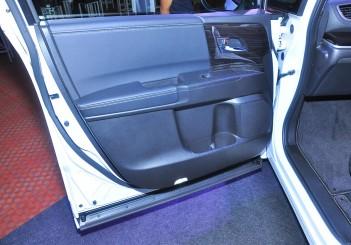 Honda Odyssey with Honda Sensing - 18