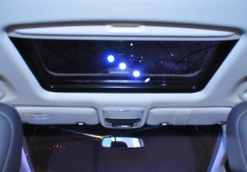 Honda Odyssey with Honda Sensing - 20