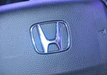 Honda Odyssey with Honda Sensing - 27