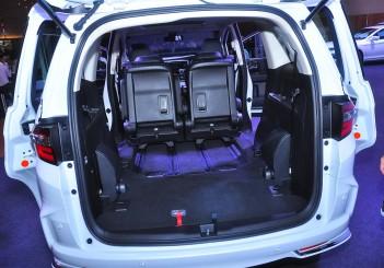 Honda Odyssey with Honda Sensing - 37