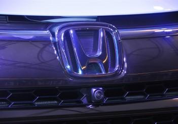 Honda Odyssey with Honda Sensing - 40