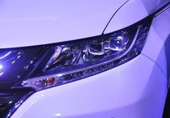 Honda Odyssey with Honda Sensing - 41