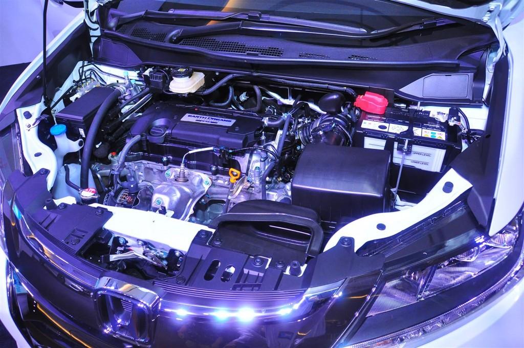 Honda Odyssey with Honda Sensing - 42