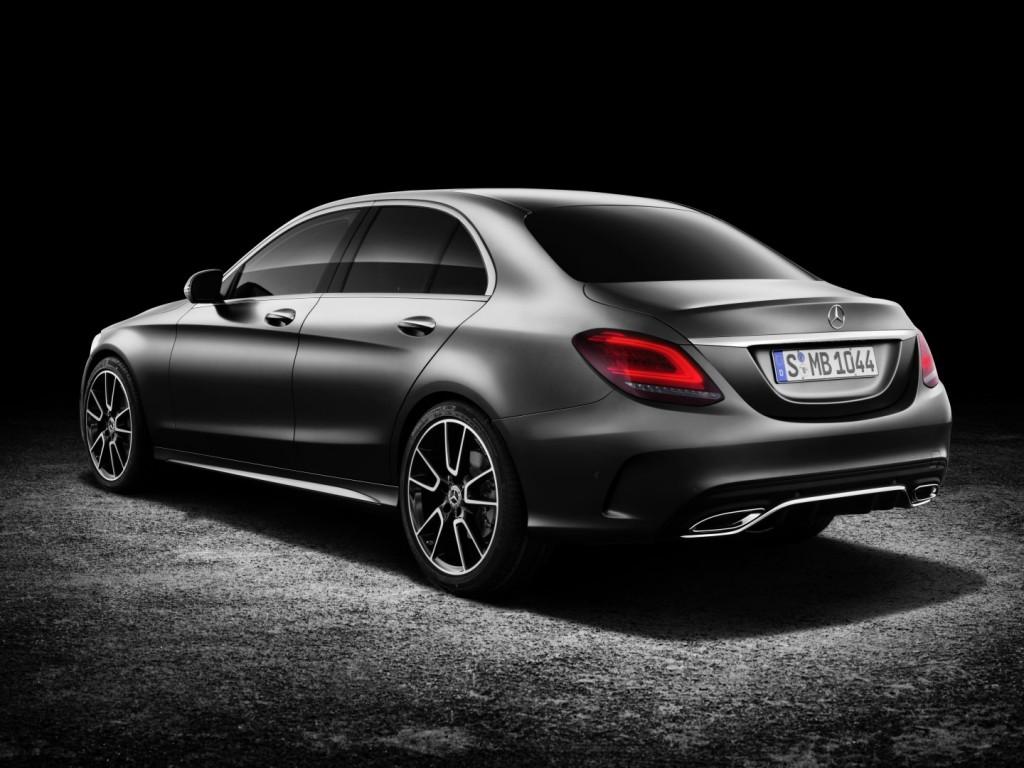 Mercedes-Benz C-Class - 03