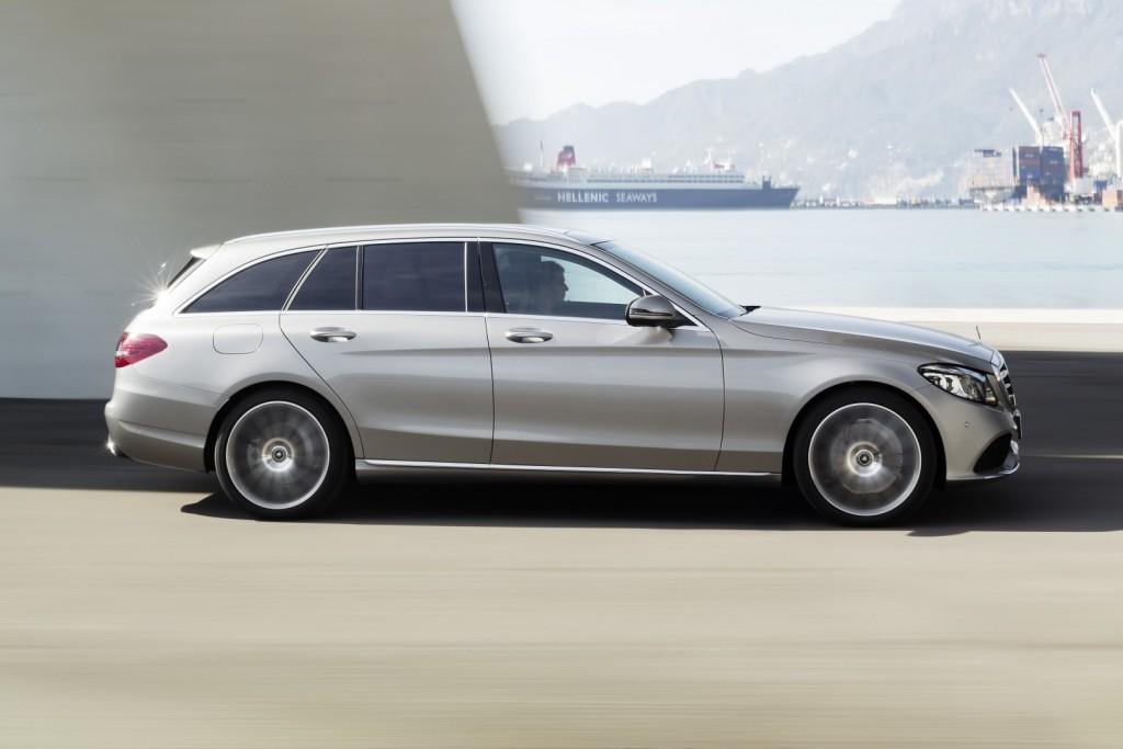 Mercedes-Benz C-Class - 06