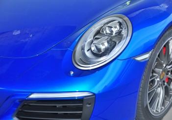 Porsche 911 Targa 4S - 03