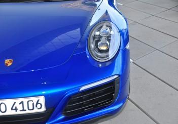 Porsche 911 Targa 4S - 04