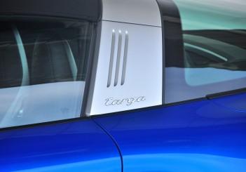 Porsche 911 Targa 4S - 09