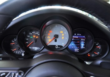 Porsche 911 Targa 4S - 23