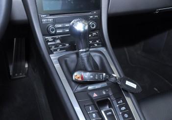 Porsche 911 Targa 4S - 27