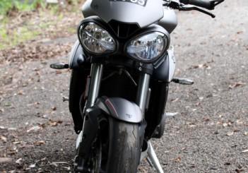 Triumph Street Triple RS 765cc (13)