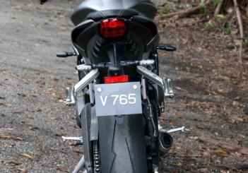 Triumph Street Triple RS 765cc (3)