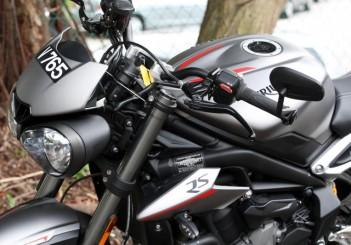 Triumph Street Triple RS 765cc (8)