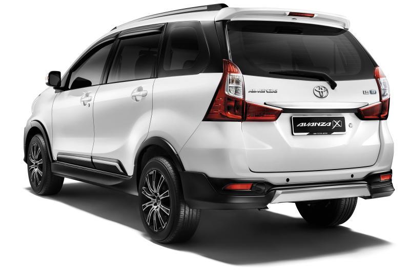 New Toyota Avanza Open For Booking Carsifu