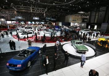 2018 Geneva Motor Show (2)