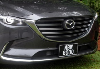 2018 Mazda CX-9 2-5L Turbo 2WD (19)