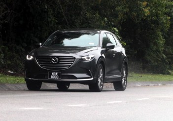 2018 Mazda CX-9 2-5L Turbo 2WD (20)