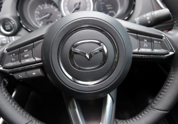 2018 Mazda CX-9 2-5L Turbo 2WD (3)